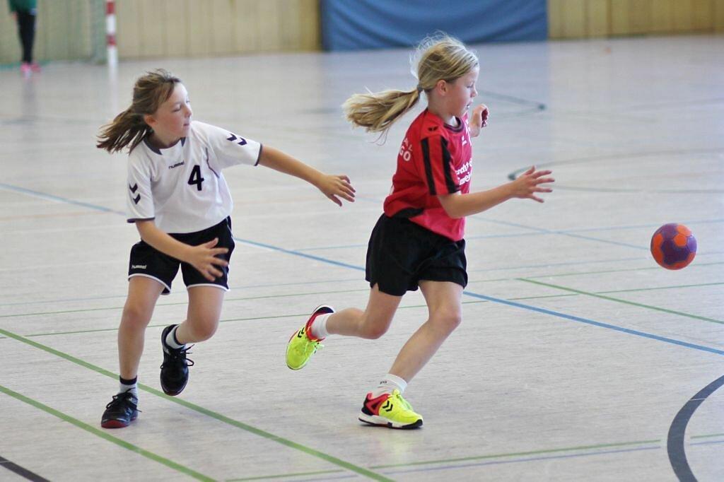 wE3 Handball Lemgo - HSG Blomberg-Lippe 3