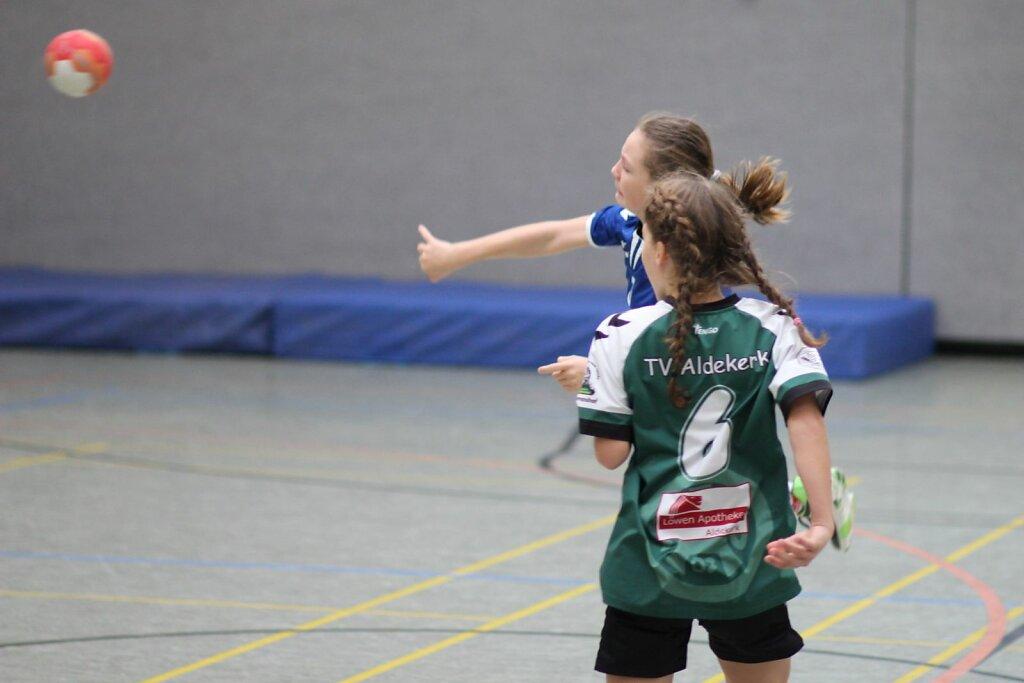 wE1 Turnier Dortmund