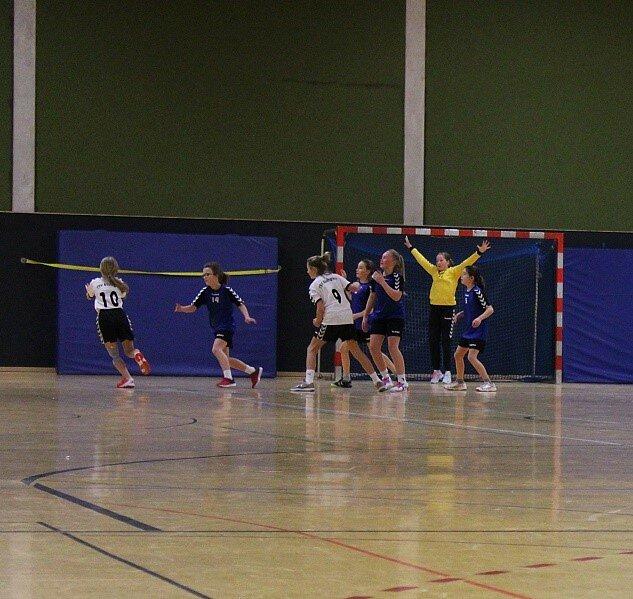 TSV Bösingfeld - wD2 HSG Blomberg-Lippe