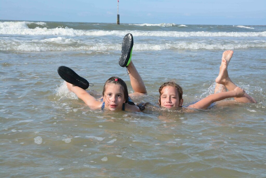 Norderney Tag 2
