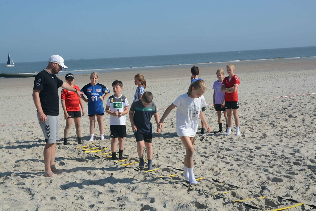 Norderney Tag 4